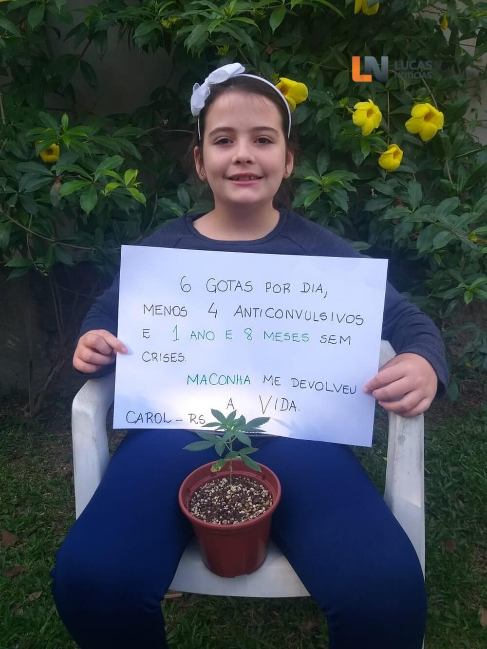 Caroline Pereira da Silva