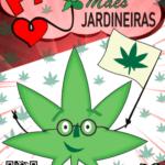 Fanzine: Episódio 3 - Nayara, Lelê e a cannabis