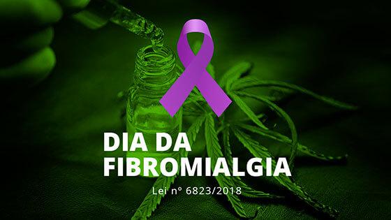 Dia da Fibromialgia