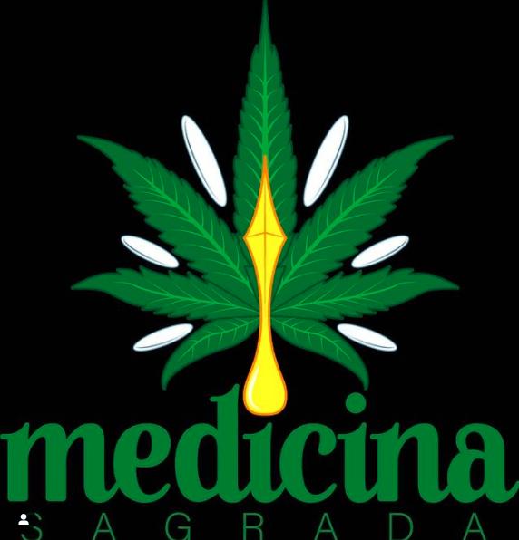 Medicina Sagrada Grow Shop (Uruguai)