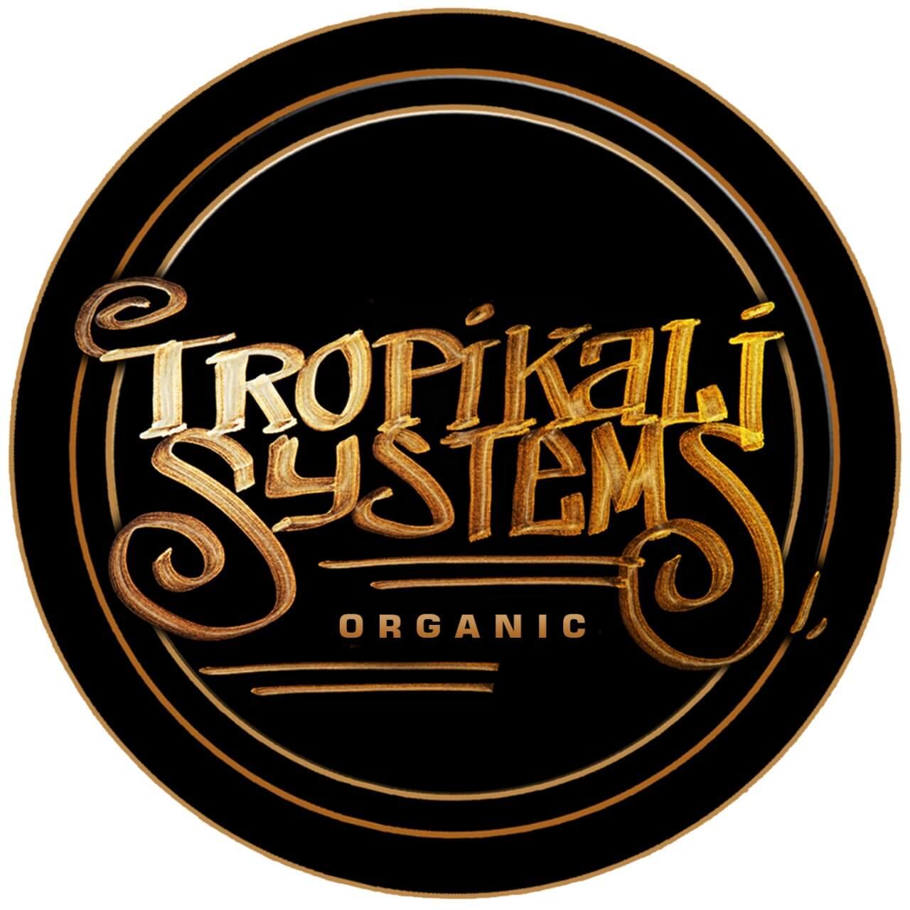 tropikali systems - organic